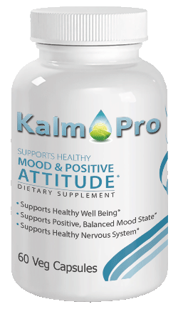 KalmPro – #1 Recommended Anxiety, Stress & Calmness Supplement Formulated by Dr. Carlo Carandang, MD, Psychiatrist